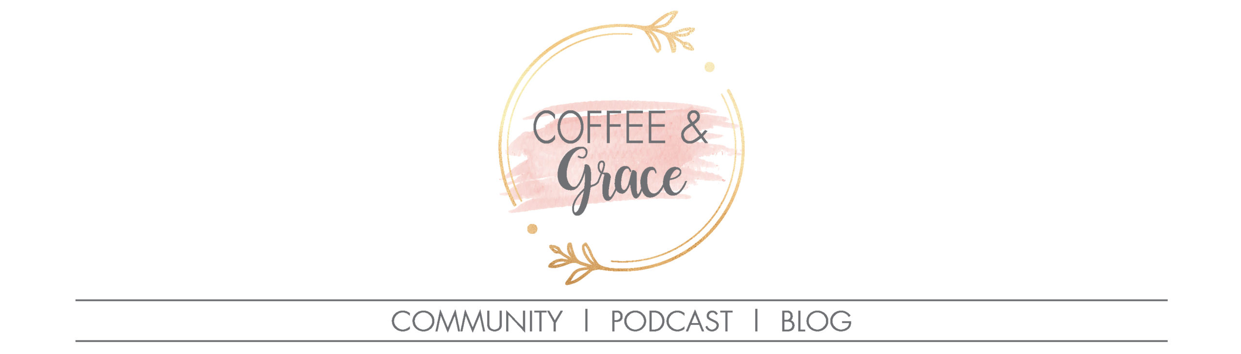 Coffee & Grace